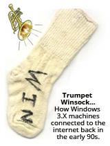 winsock